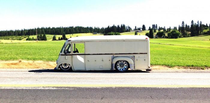 Van two